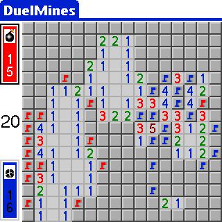 DualMines