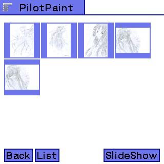 Pilot Paint