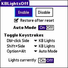 KB LightsOff